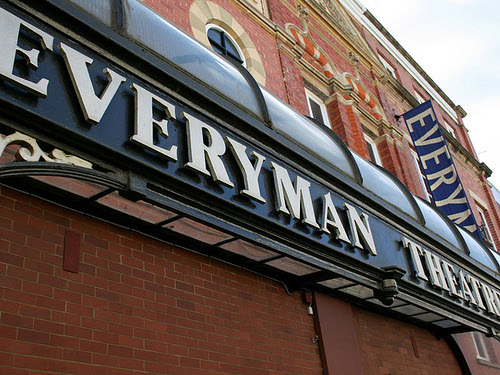 The Everyman Theater in Baltimore