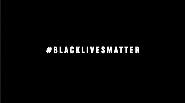 Department of Theatre Black Lives Matter Statement